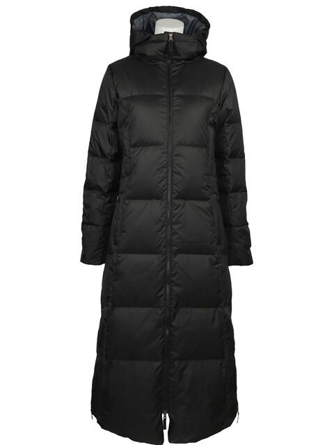 SKHoop Hella Down Coat Black